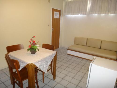 Hotel Jangadeiro Photo