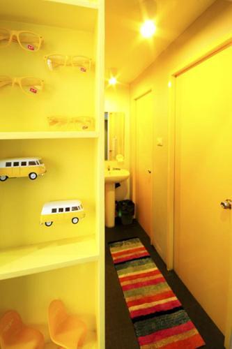 Jellybean EZY Hostel Sathorn photo 3
