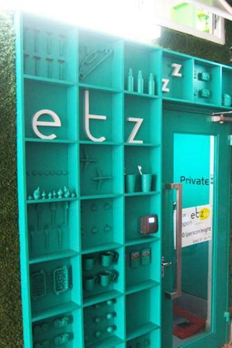 Jellybean EZY Hostel Sathorn photo 16