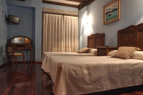Hotel Pazo Carballo