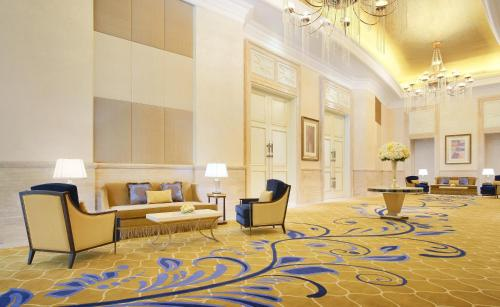 The St. Regis Abu Dhabi photo 11