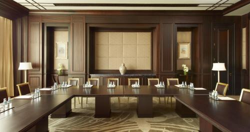 The St. Regis Abu Dhabi photo 121