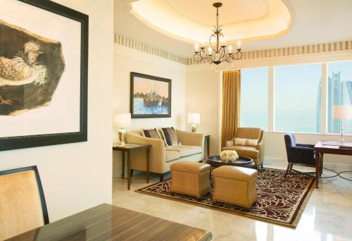 The St. Regis Abu Dhabi photo 18