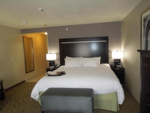 Hampton Inn & Suites - Elyria, OH Photo