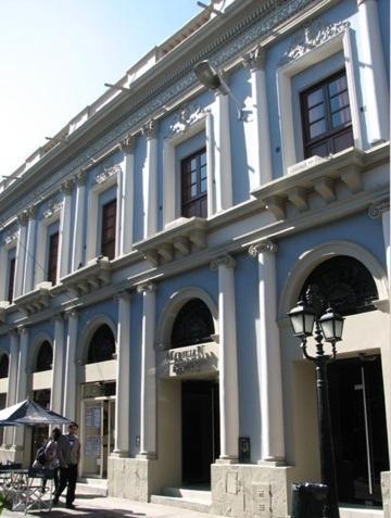 Hotel Marilian II Photo