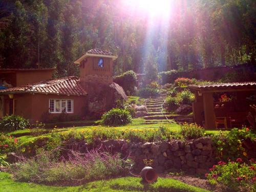 La Casa del Conde Photo