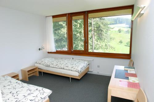 Seminarzentrum Leuenberg