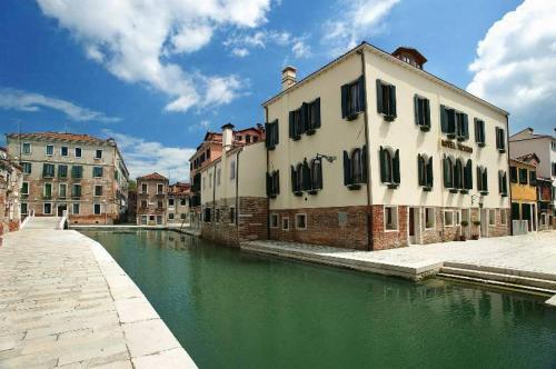 Hotel Tiziano photo 2