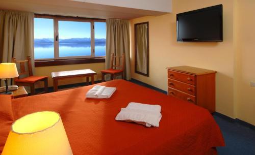 Patagonia Hotel Photo