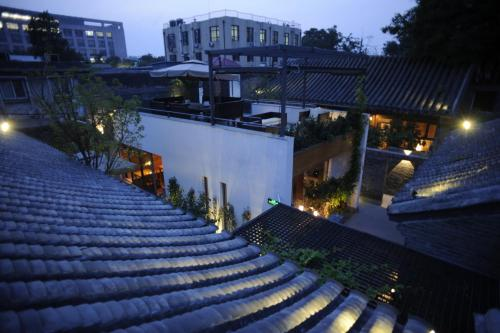 Beijing 161 Hulu Courtyard Hotel photo 13