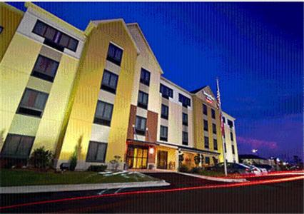 Top Hotel Deals Near Gulfstream Aeroe Savannah Towneplace Suites By Marriott Airport