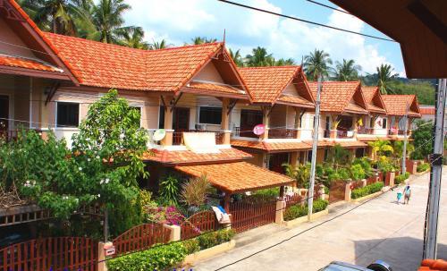 Poonsiri Villa Aonang
