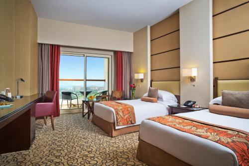 Khalidiya Palace Rayhaan by Rotana, Abu Dhabi photo 19
