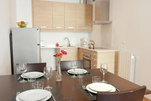MH Apartments Liceo photo 5