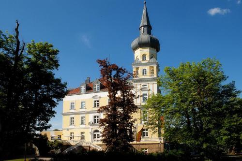 Bild des Hotel Schloss Schwarzenfeld