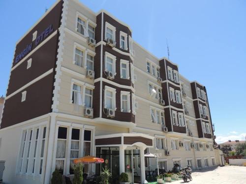 Gelibolu Engin Hotel adres