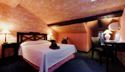 Hôtel Beaubourg photo 20