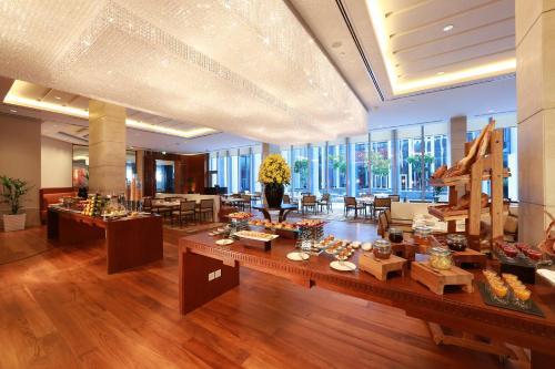 The Oberoi Dubai photo 6