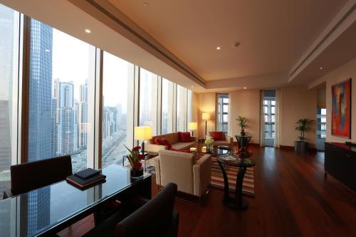The Oberoi Dubai photo 26