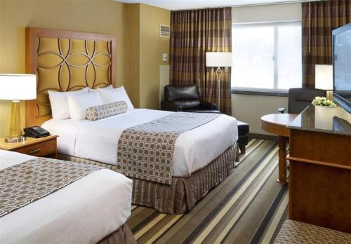 Crowne Plaza Minneapolis West - Plymouth, MN 55441