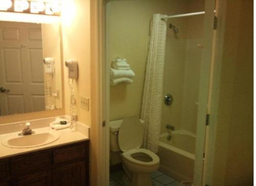 Quality Inn Decatur - Decatur, AL 35603