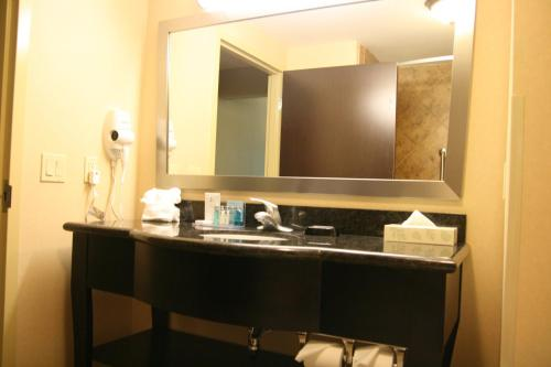 Hampton Inn & Suites Jacksonville Beach Boulevard/Mayo Clinic Photo