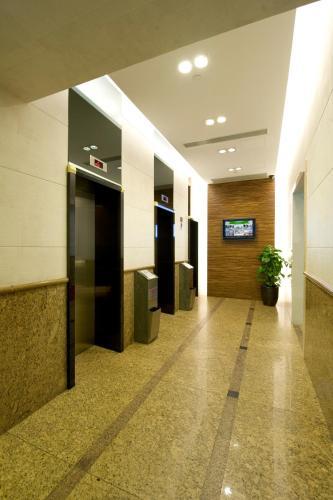 Bishop Lei International House Hotel Review Hong Kong