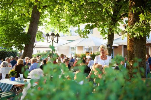 Gasthof Sollner Hof photo 45