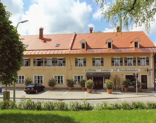Gasthof Sollner Hof photo 4