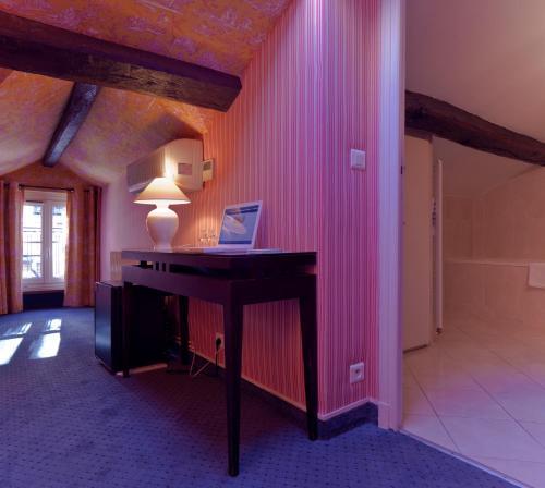 Hôtel Beaubourg photo 21