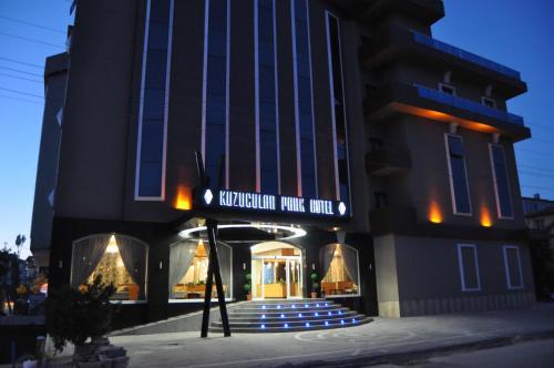 Aksaray Kuzucular Park Hotel rezervasyon