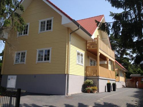Bild des Haus Stoertebeker Appartements - Hotel Garni, Seebad Lubmin