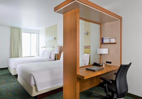 Springhill Suites By Marriott Philadelphia Langhorne - Fairless Hills, PA 19047