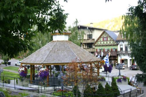 Der Matterhorn - Leavenworth, WA 98826