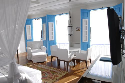 Casa Turquesa - Maison D´Hôtes Photo