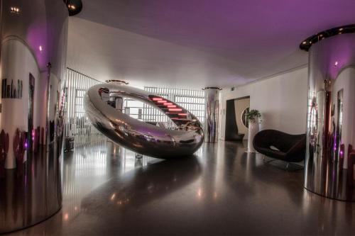 DuoMo Hotel impression