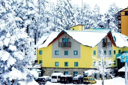 Sarıkamıs Hotel Camkar Sarikamis online rezervasyon