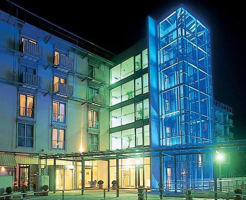 Bild des Best Western Plaza Hotel Stuttgart-Ditzingen