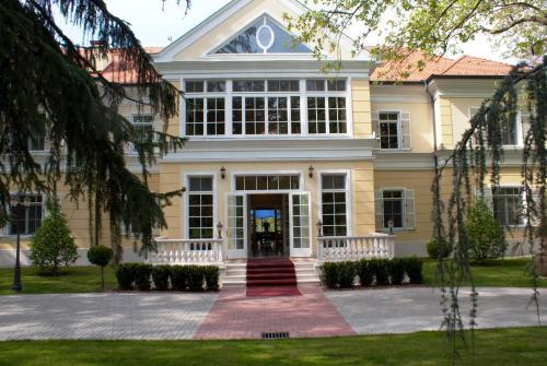 Château Visz