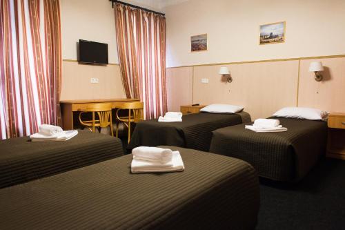 Stasov Hotel photo 8