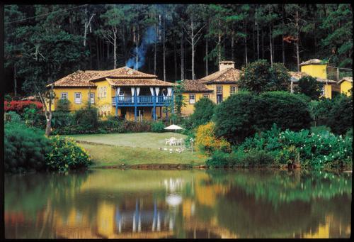 Foto de Hotel Fazenda Santa Marina
