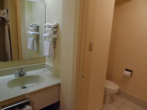 Americas Best Value Inn Evansville East - Evansville, IN 47715
