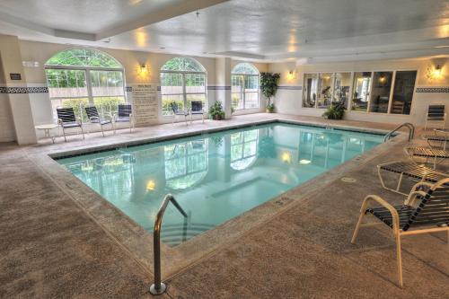 Country Inn & Suites By Radisson Dalton Ga - Dalton, GA 30722