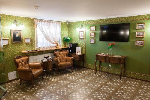 Stasov Hotel photo 12