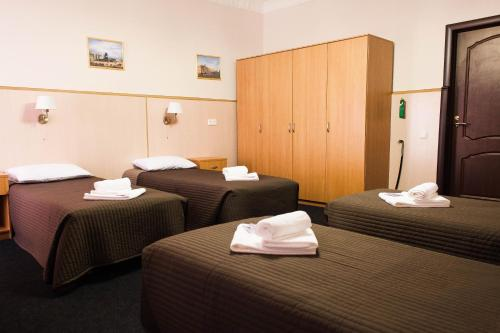 Stasov Hotel photo 14