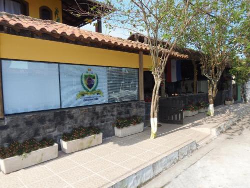Pousada Paraguaya Photo