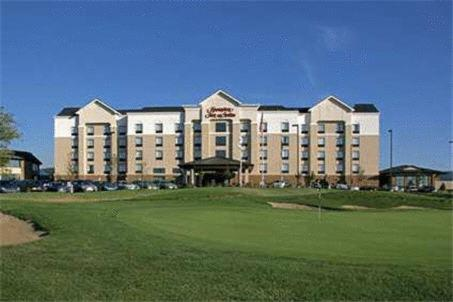 Hampton Inn & Suites Blairsville in Blairsville