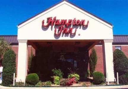 Hampton Inn Clarksville - Clarksville, AR 72830