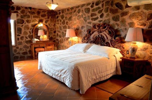Posada de la Aldea, San Miguel de Allende