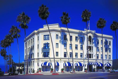 910 Prospect Street, La Jolla, CA 92037, United States.